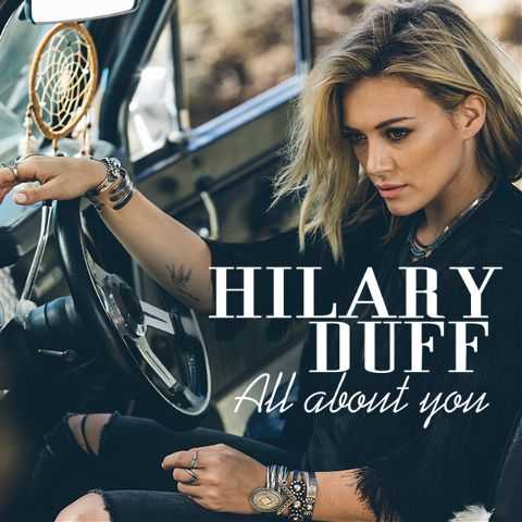 Hilary Duff Clipart Frame Package