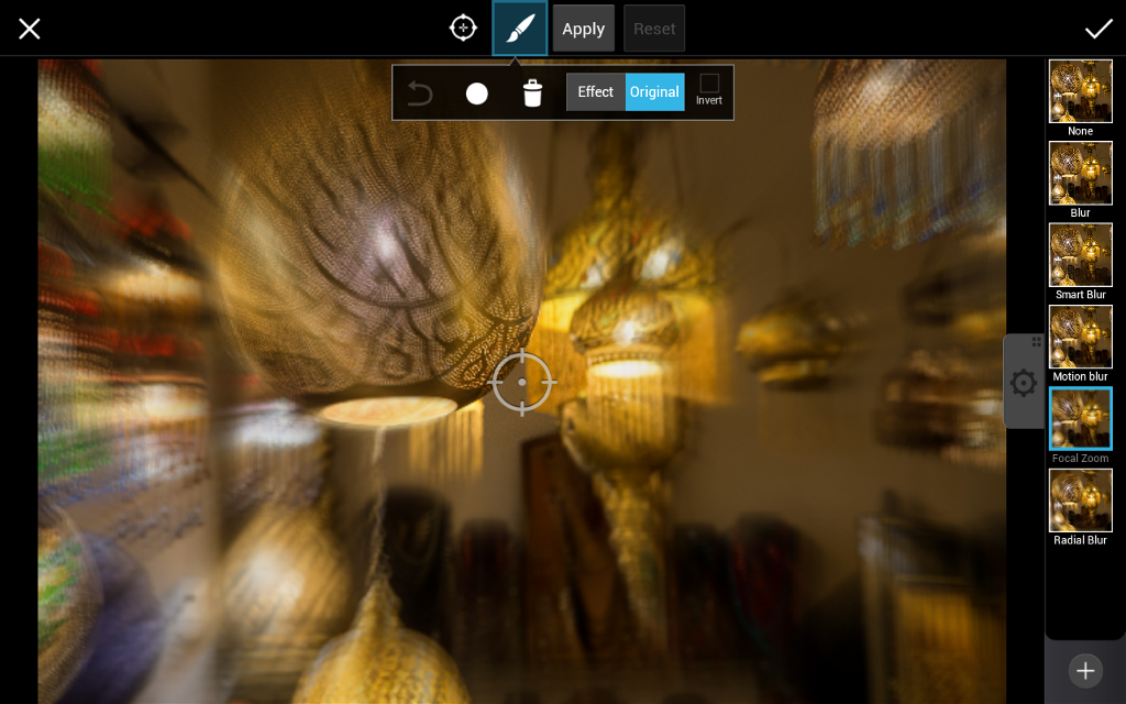 How to Use PicsArt Blur Effects - Create + Discover with PicsArt