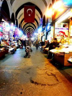 bazaar travel istanbul photography