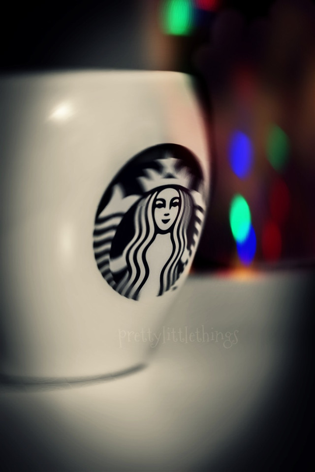 goodmorning my friends cup of coffee anyone..who wants to join me right now?...^_^  #mug #coffee #starbucks