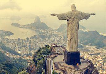 brazil worldcup nice