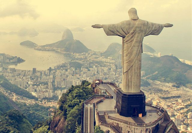 9 most amazing sights in Rio de Janeiro