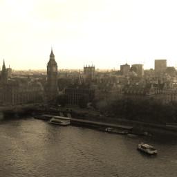 london sepia summer photography nature