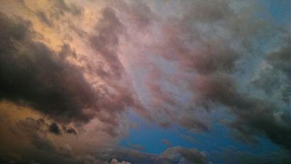 signature help clouds sky sun