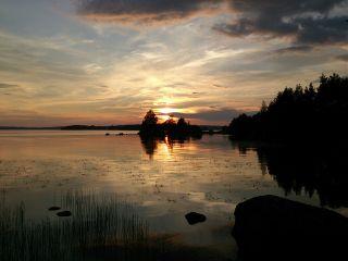 sunset summer photography nature ttavel