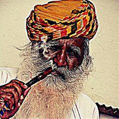 elders hookah people photography