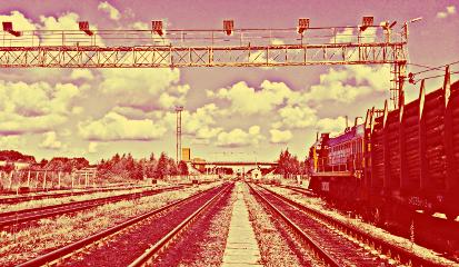 waporange city railway