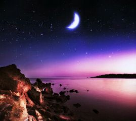 night sky photography nature oldphoto