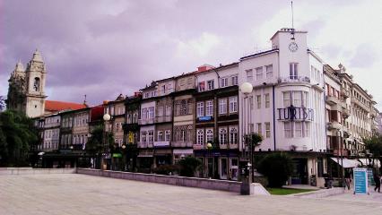 braga portugal travel cute emotions