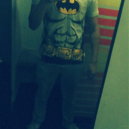 heismine myboyfriend mybatman mylife myheart