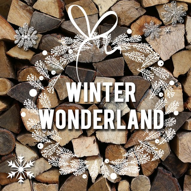 Winter wonderland package