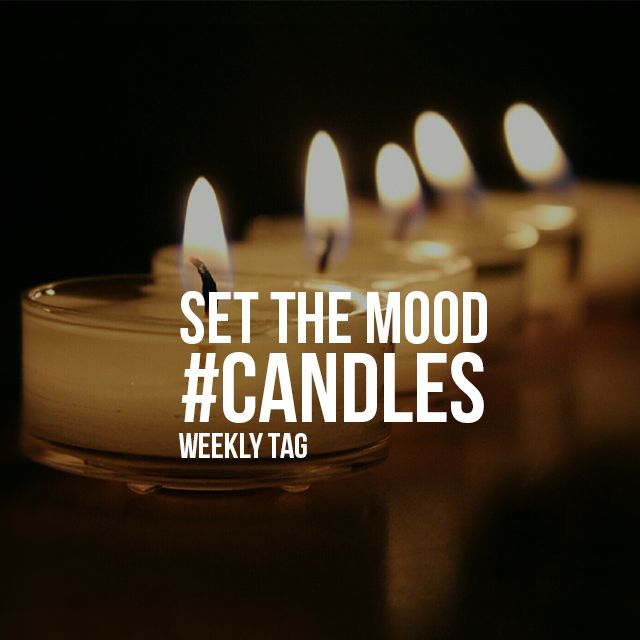 #tag candles