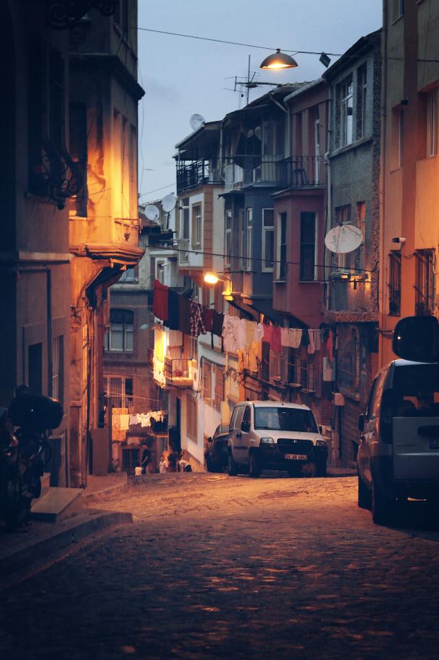 #istanbul #balat #oldcity # #nature #retro #vintage