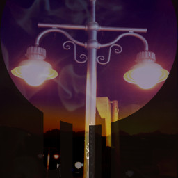 lamp photography emotions shape