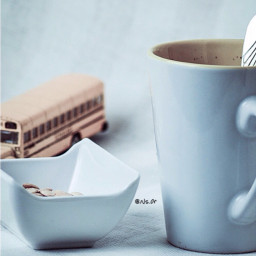 photooftheday morning coffee