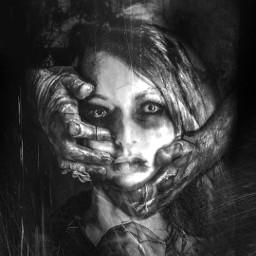 darkart art artisticselfie undefined