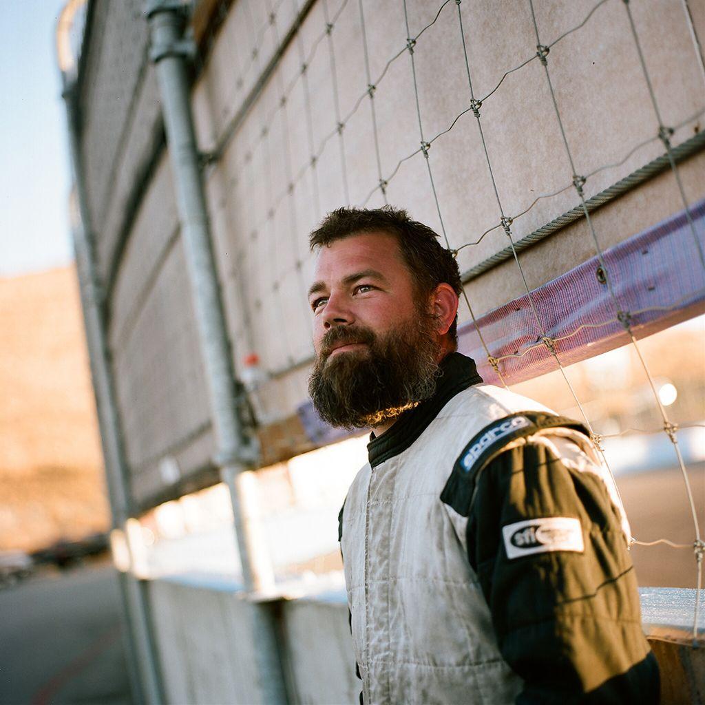 auto racing photographer
